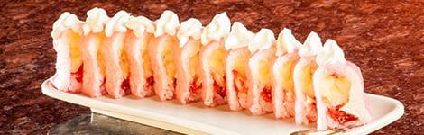 Dessert Roll
